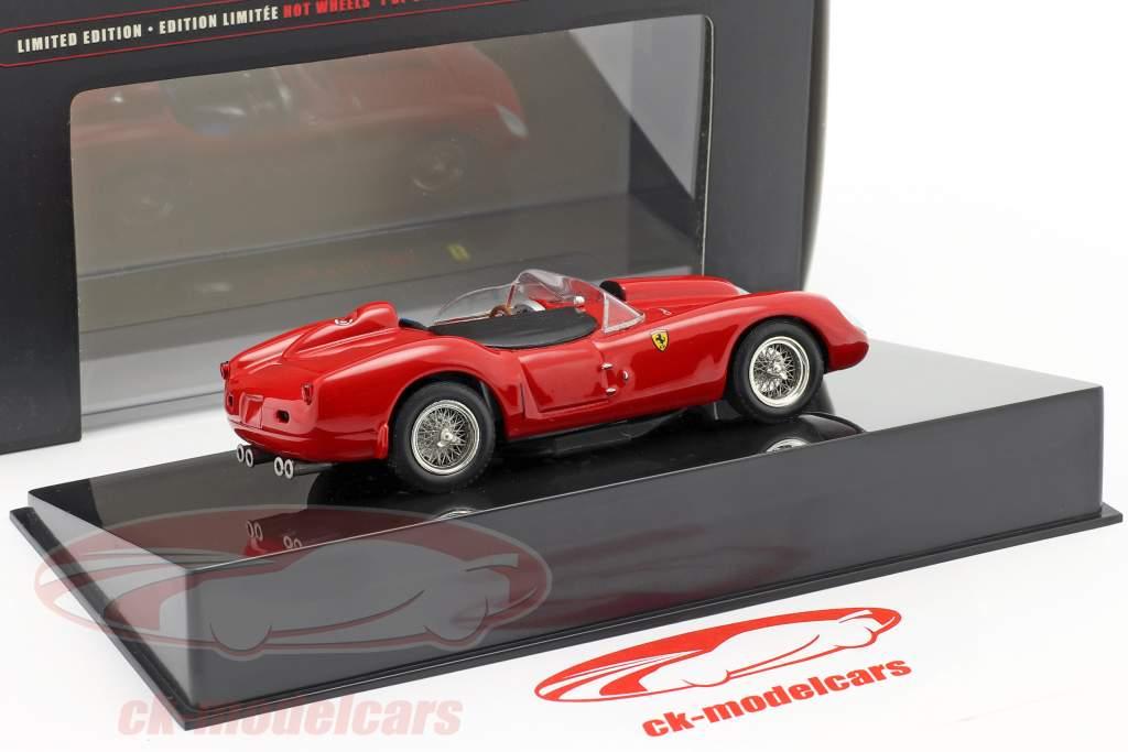 Ferrari 250 Testa Rossa Bj. 1958 rot/red 1:43 HW Elite