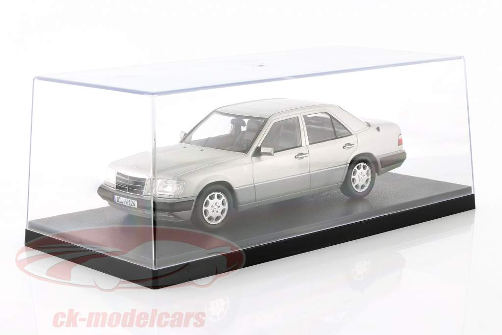 Triple9 Acrilico Singolo Showcase per Modellini di auto nel Scala 1:18