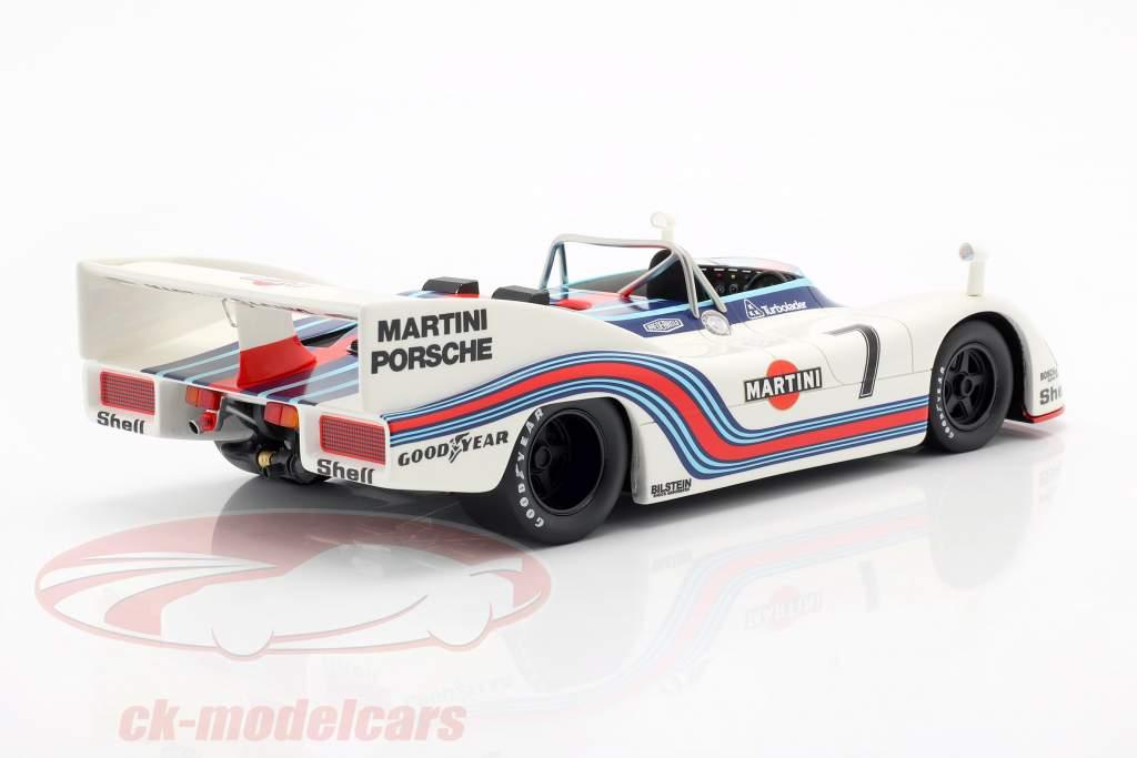Porsche 936 #7 Vinder Imola 500 km 1976 Ickx, Mass 1:18 TrueScale