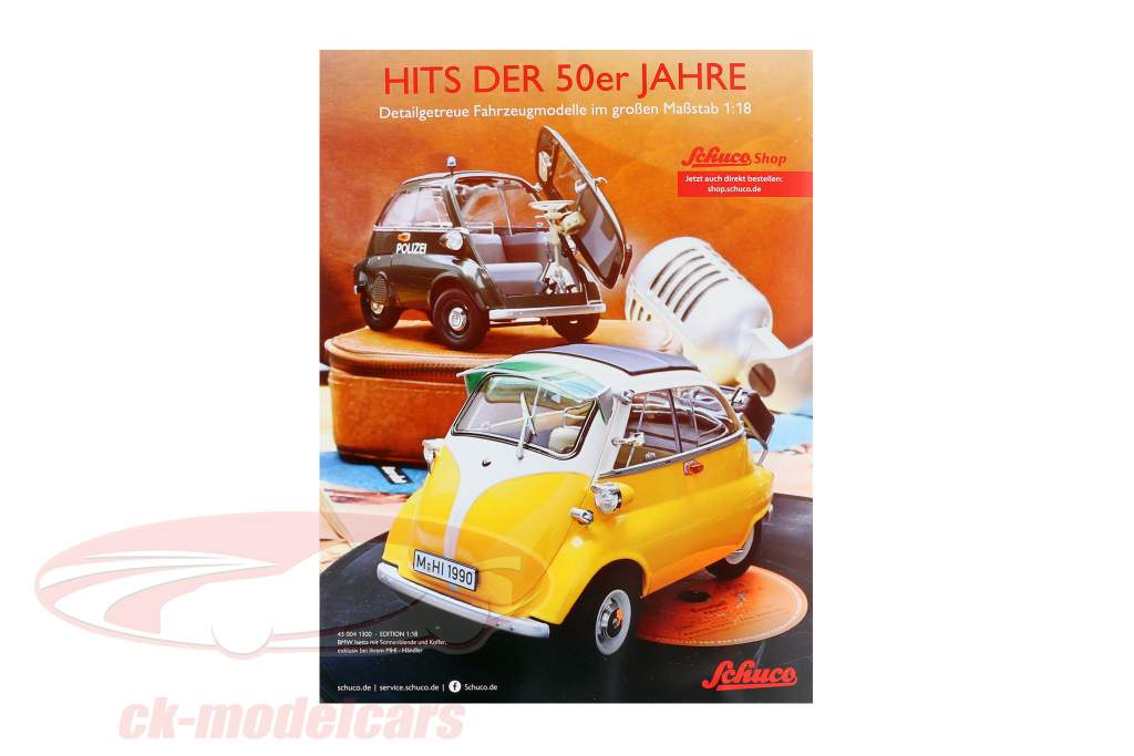 Modell Fahrzeug - magasin produktion september 05 / 2020