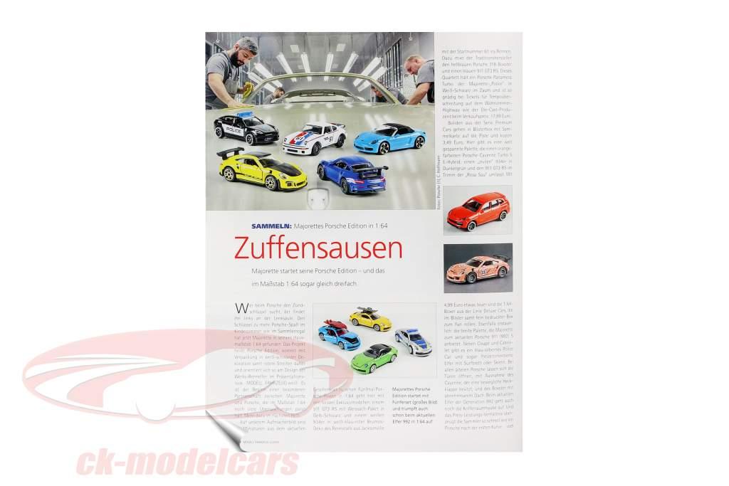 Modell Fahrzeug - Magazin Ausgabe September 05 / 2020
