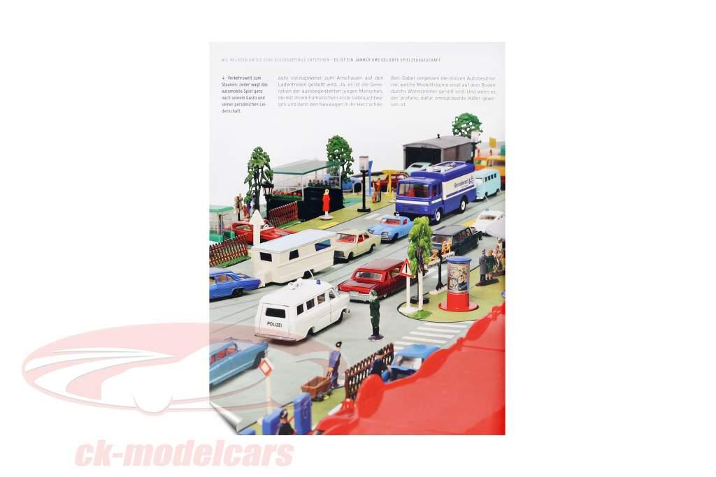 Boek: Favoriete auto's van Ulrich Biene