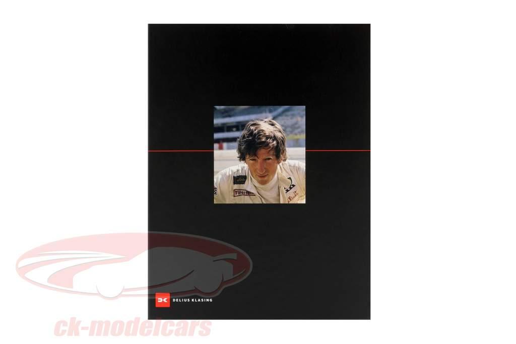 Libro: Jochen Rindt a partire dal Ferdi Kräling Limitato Edizione