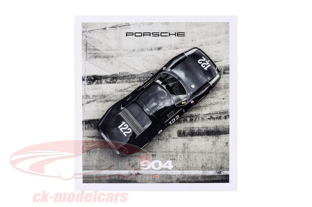 Bestil: Porsche 904 fra Jürgen Lewandowski