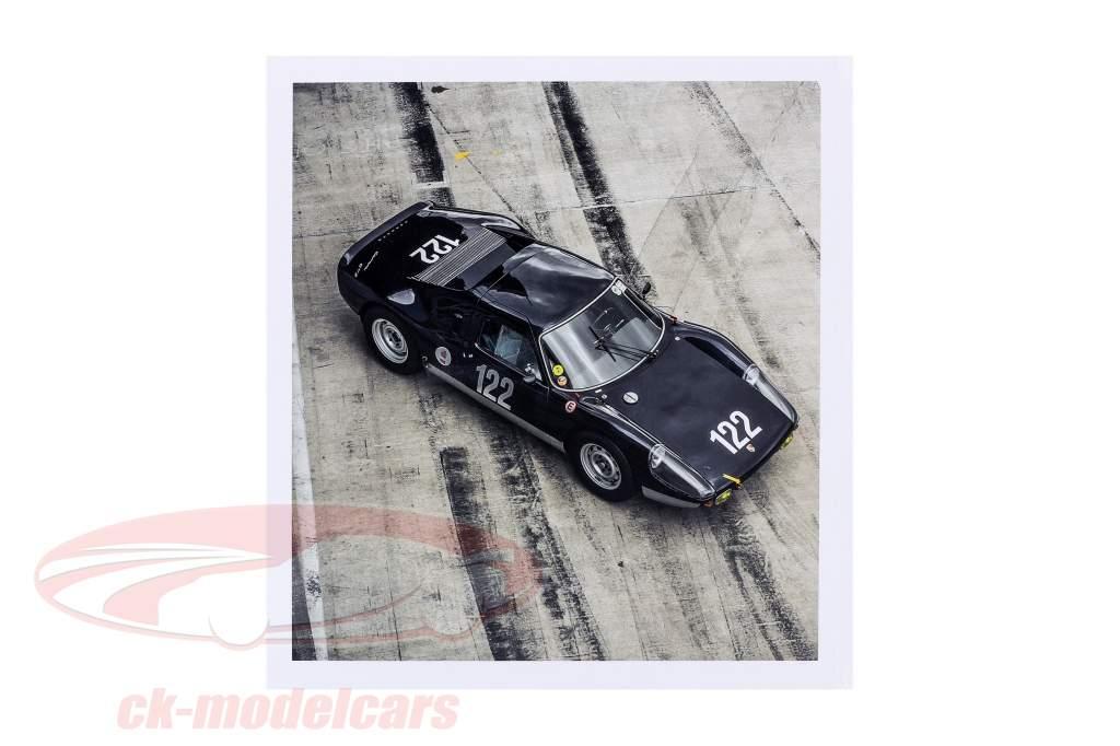 Boek: Porsche 904 van Jürgen Lewandowski