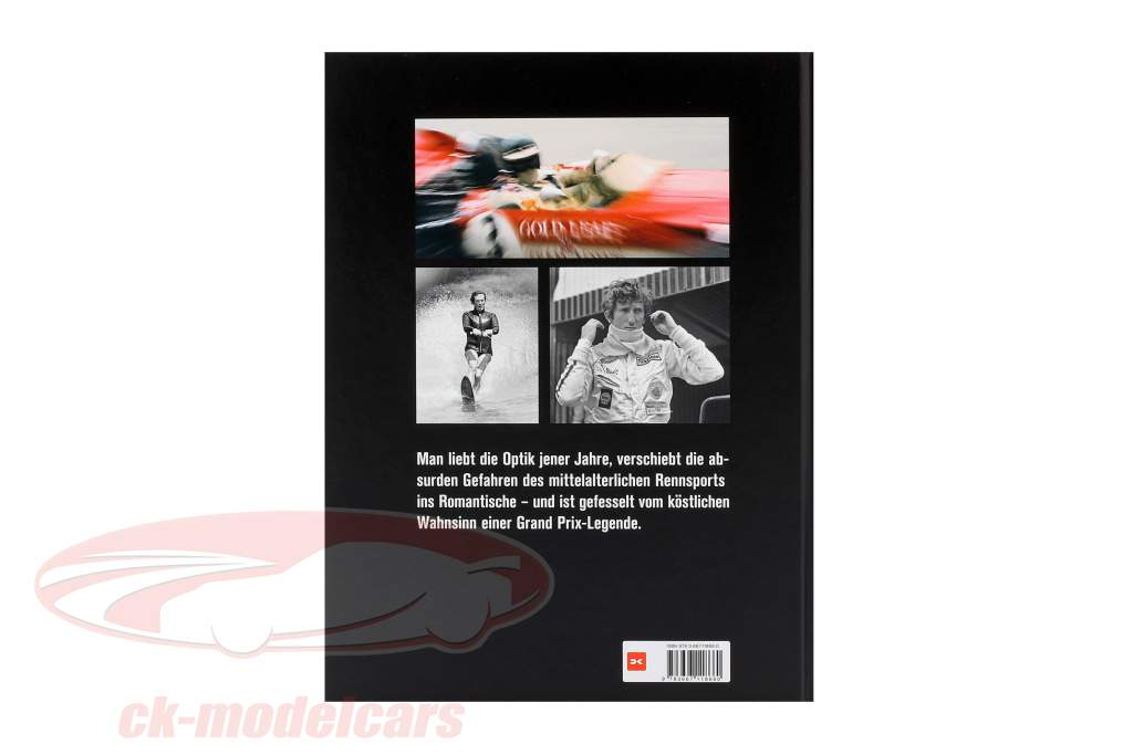 Libro: Jochen Rindt a partire dal Ferdi Kräling