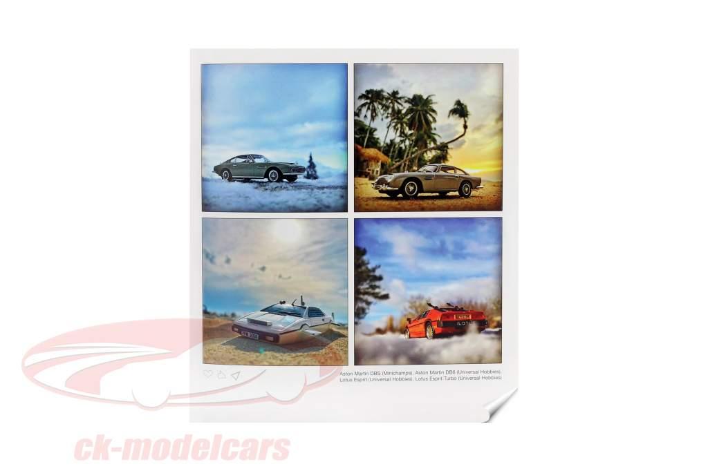 Livre: voiture - modèle - l'histoire de Jörg Walz
