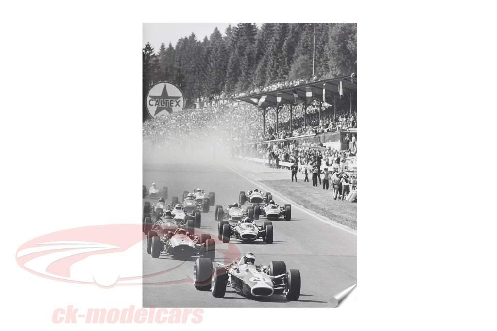 Buch: Jochen Rindt von Ferdi Kräling