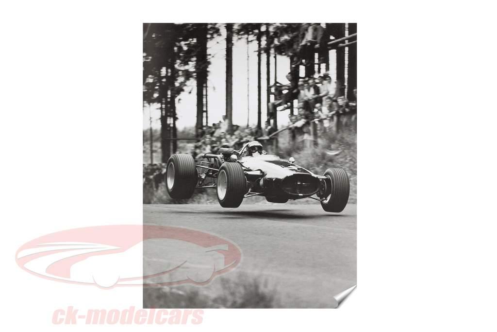 Bestil: Jochen Rindt fra Ferdi Kräling Limited Edition