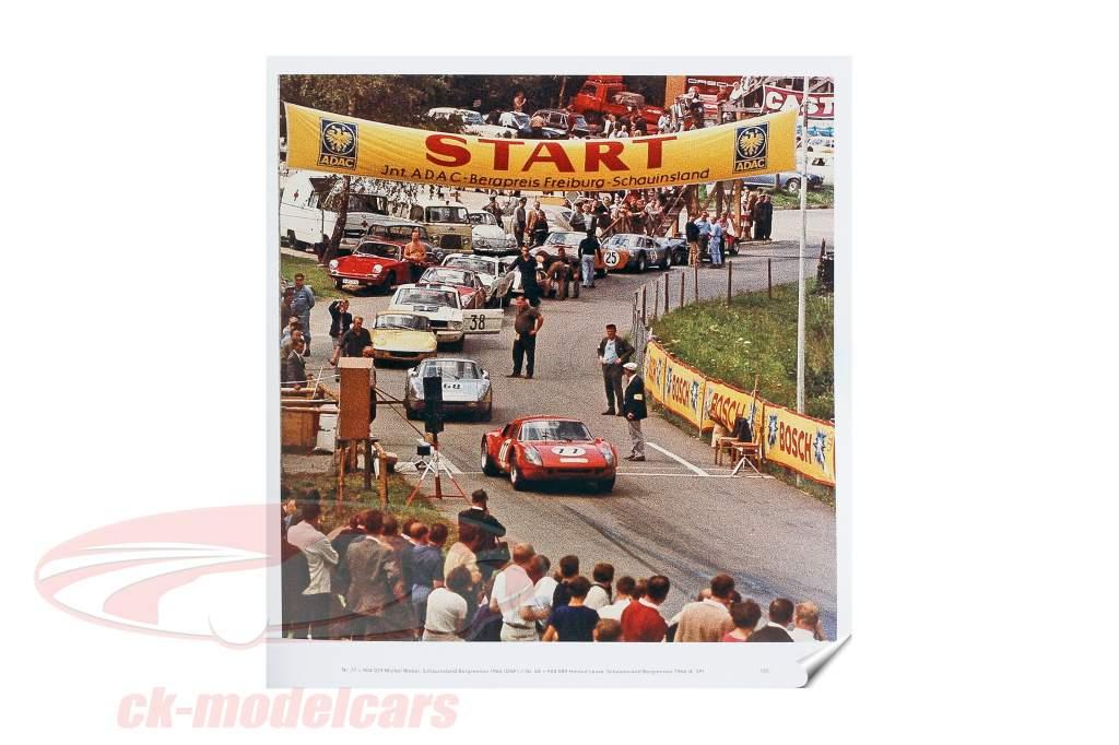 Livro: Porsche 904 de Jürgen Lewandowski