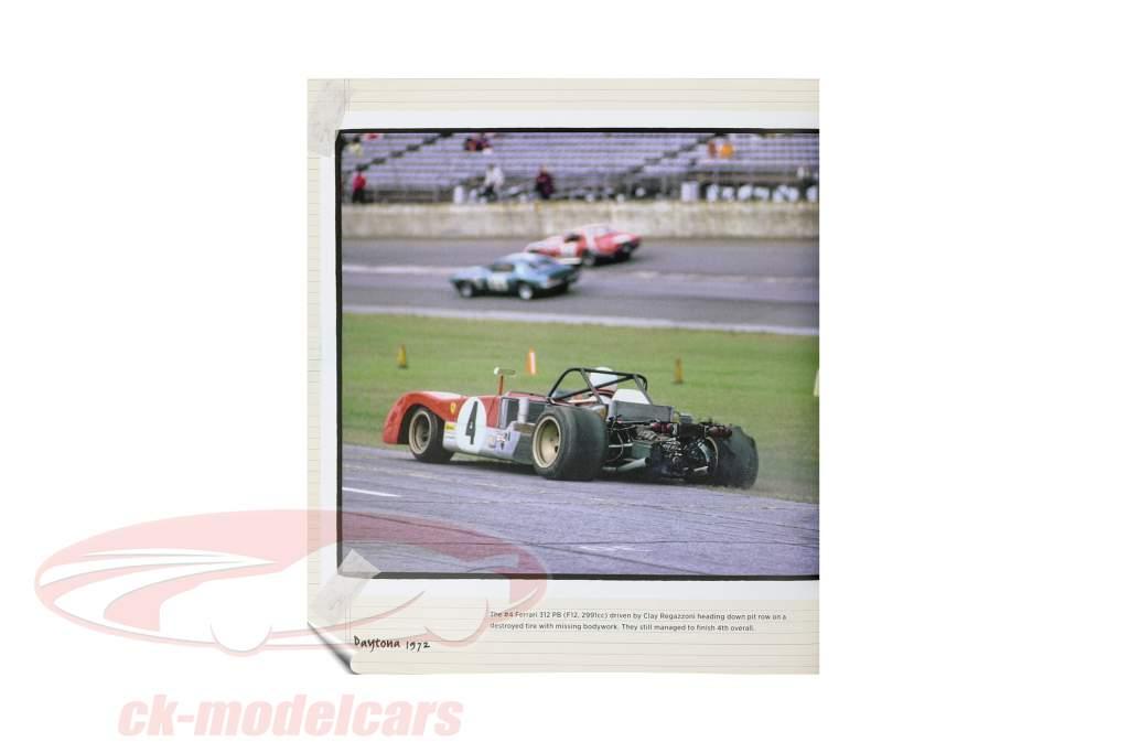Livre: The Racers de Al Satterwhite