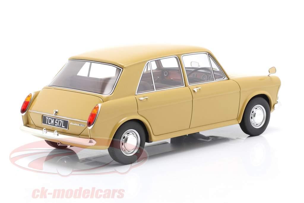 Austin 1100 Baujahr 1969 goldgelb 1:18 Cult Scale