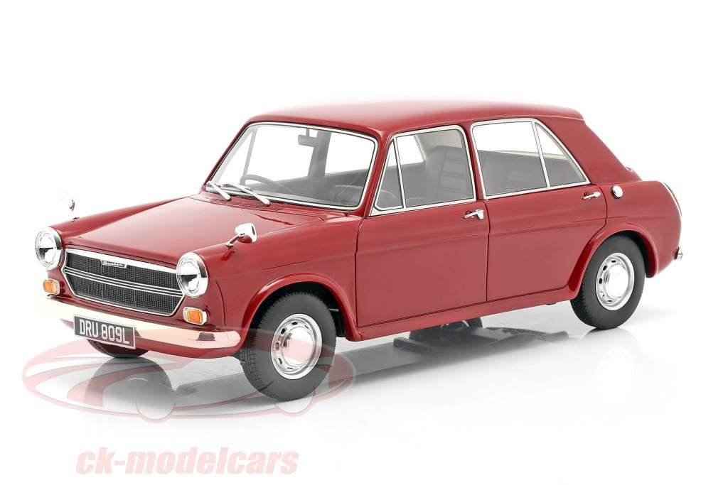 Austin 1100 Baujahr 1969 rot 1:18 Cult Scale