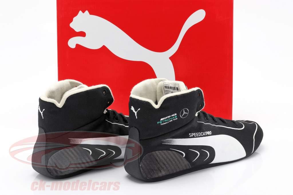 Valtteri Bottas #77 SpeedCat Pro original formula 1 Motorsport shoes size 46 Puma