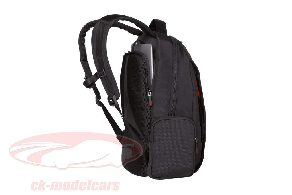 Backpack Porsche Motorsport Collection black