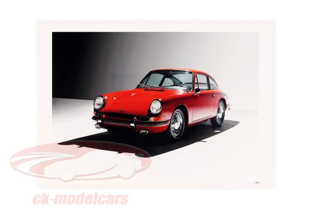Art Edition Timeless Machine Porsche 911 1:43 Porsche AG