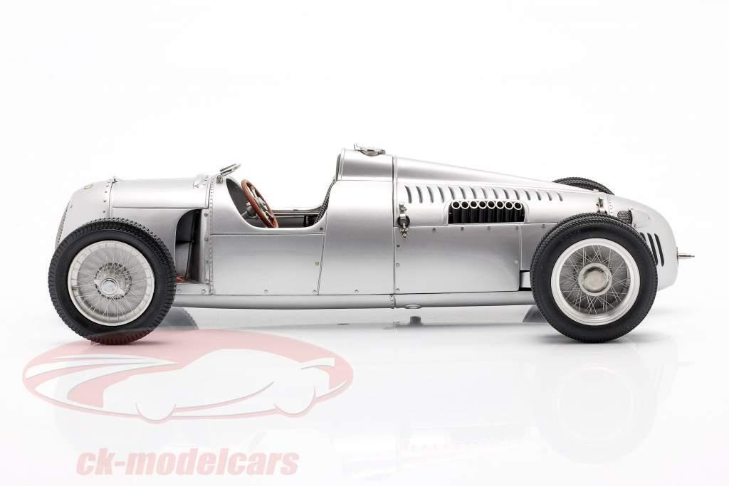 Auto Union F1 Type C 1936 Grimpeur Bernd Rosemeyer 1:18 CMC