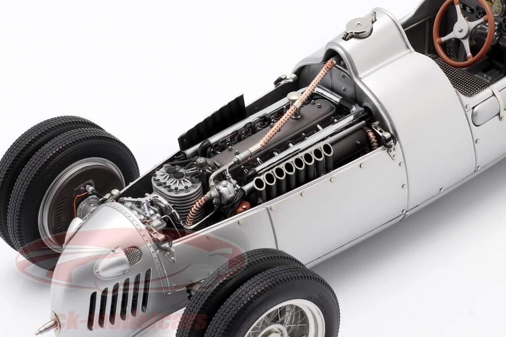 Auto Union F1 Type C 1936 Bergrenner Bernd Rosemeyer 1:18 CMC