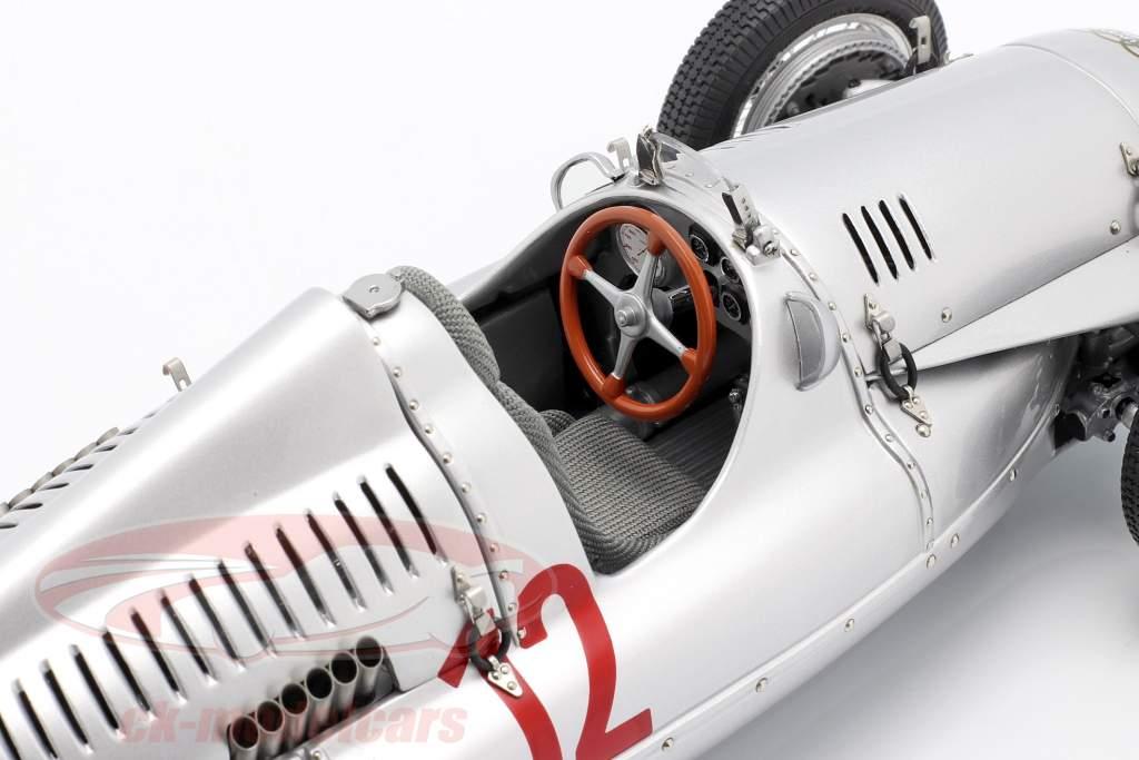 HP Müller Auto Union Type D formel 1 1939 1:18 CMC