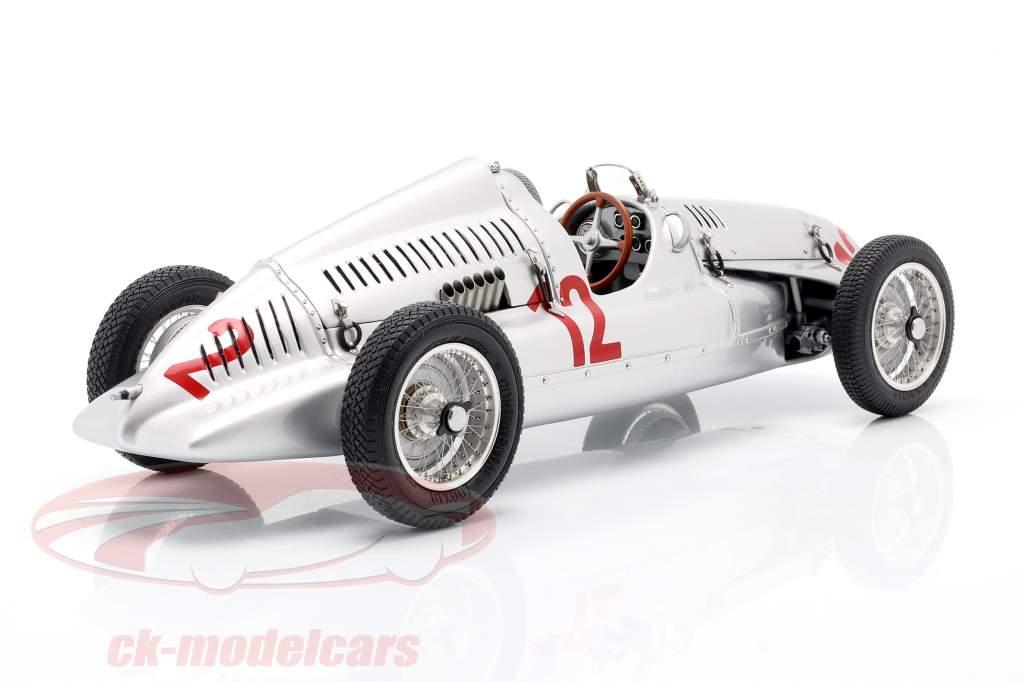 HP Müller Auto Union Type D Fórmula 1 1939 1:18 CMC