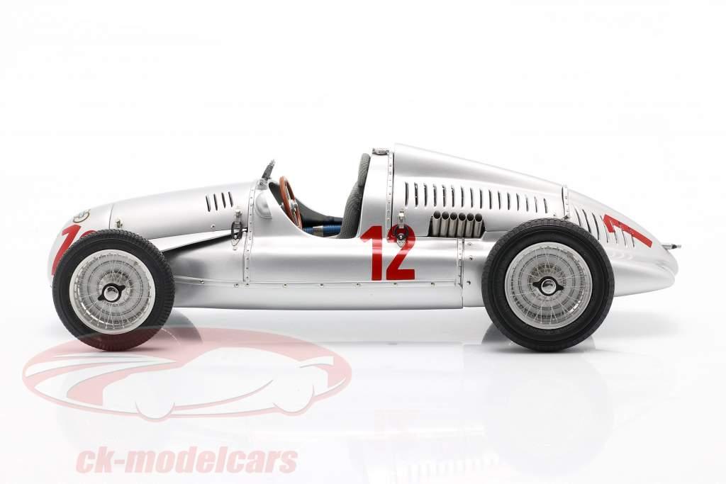 H.P. Müller Auto Union Typ D Formel 1 1939 1:18 CMC