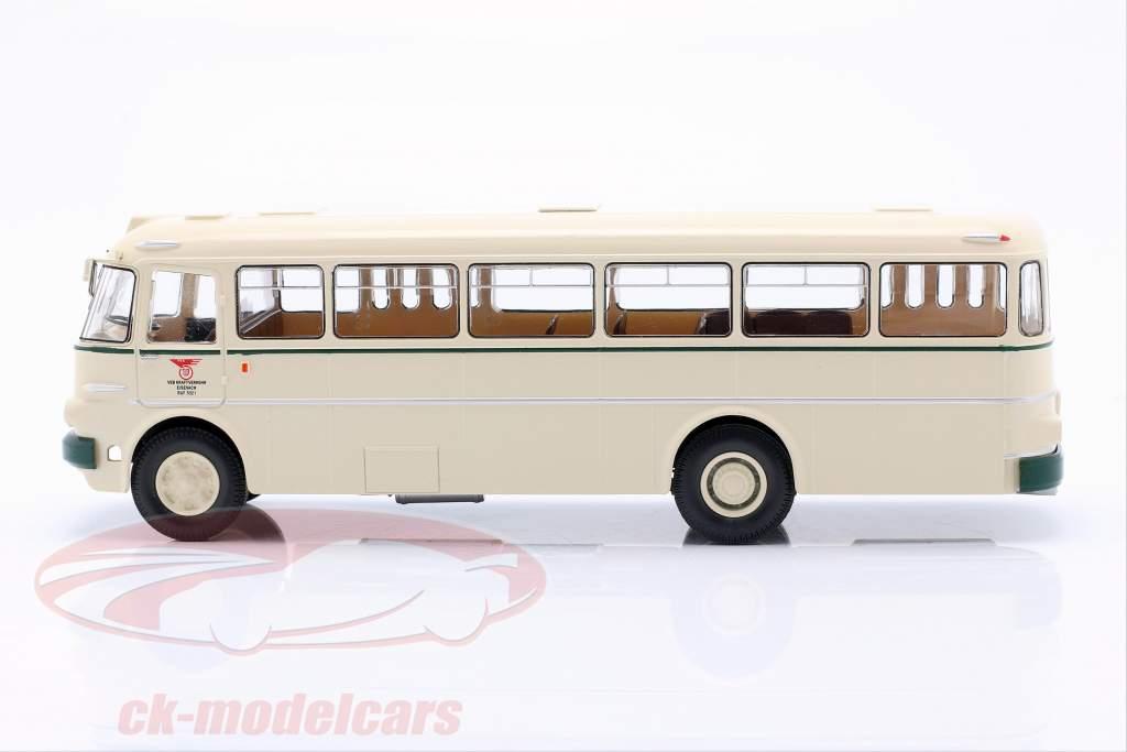 Ikarus 620 Bus VEB Kraftverkehr Eisenach 1961 beige 1:43 Premium ClassiXXs