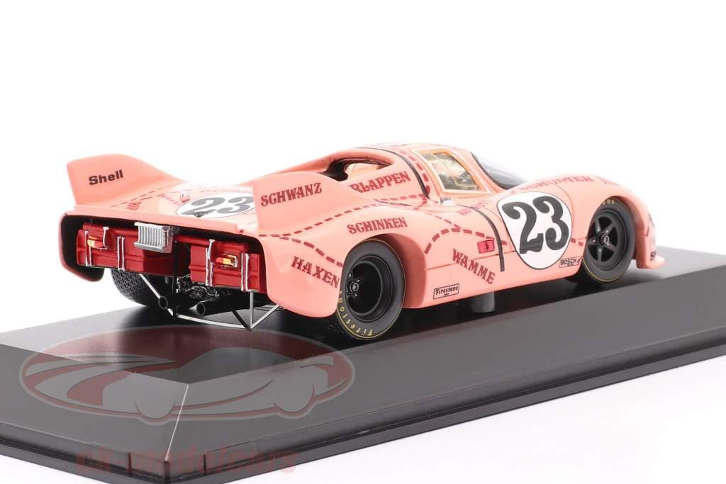 Porsche 917/20 semear / Pink Pig #23 24h LeMans 1971 Kauhsen, Joest 1:43 Spark