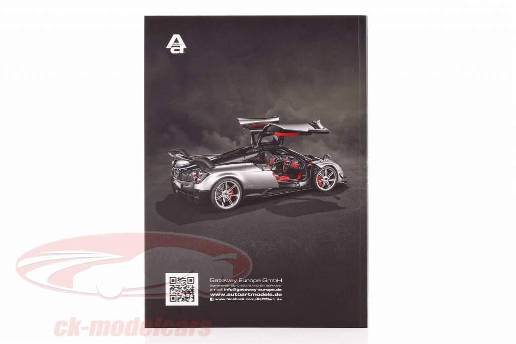AUTOart Catálogo Edição 2 / 2020