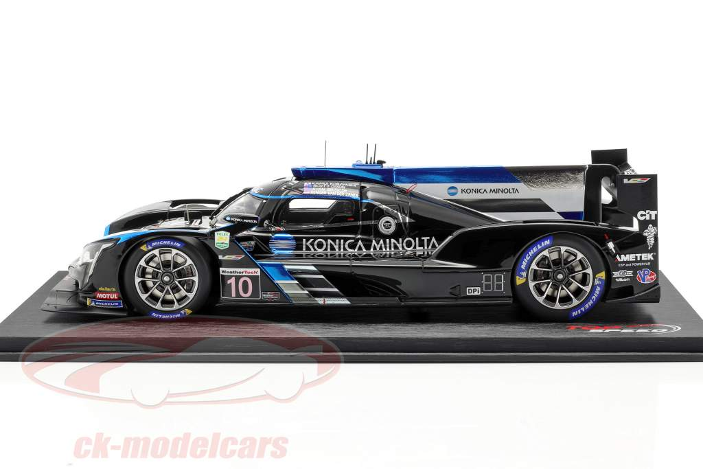 Cadillac DPi-V.R #10 winner 24h Daytona 2020 Konica Minolta Cadillac 1:18 TrueScale