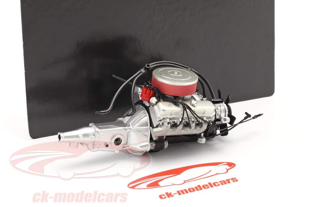 GForce 454 motore e trasmissione 1:18 GMP