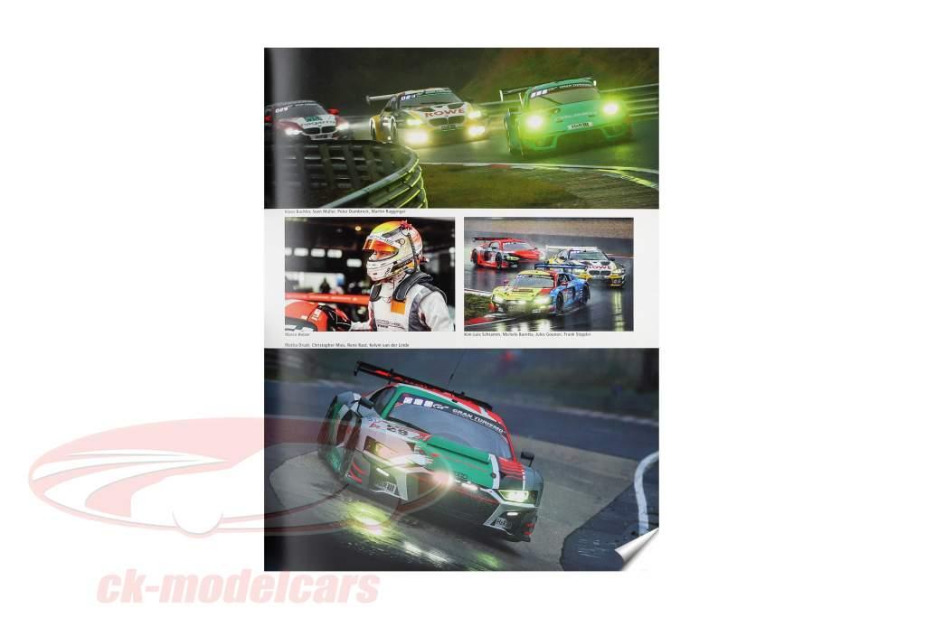 Book: 24 Hours Nürburgring Nordschleife 2020 (Group C Motorsport Publishing company)
