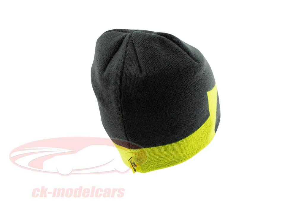 Manthey-Racing Beanie Grello 911 Grigio / giallo