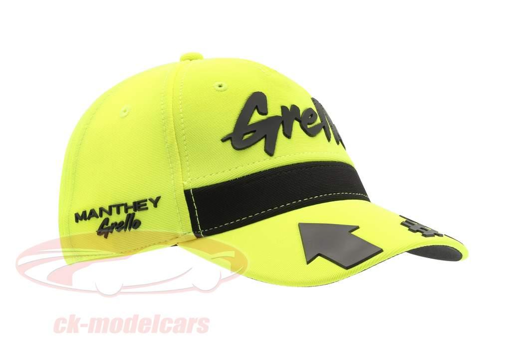 Manthey-Racing crianças Cap Grello #911
