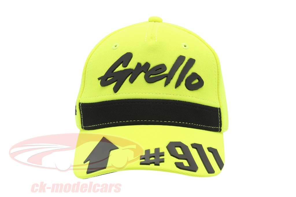Manthey-Racing bambini Cap Grello #911