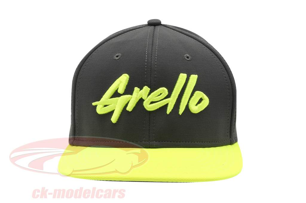 Manthey-Racing Flat Cap Fan Grello 911