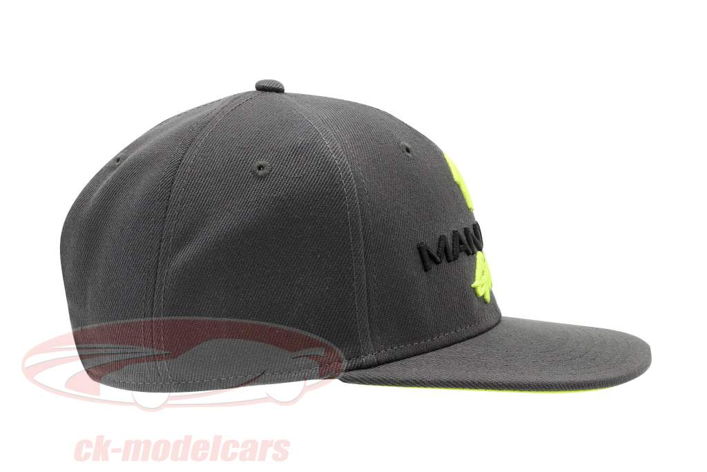 Manthey-Racing Flat Cap Grello 911