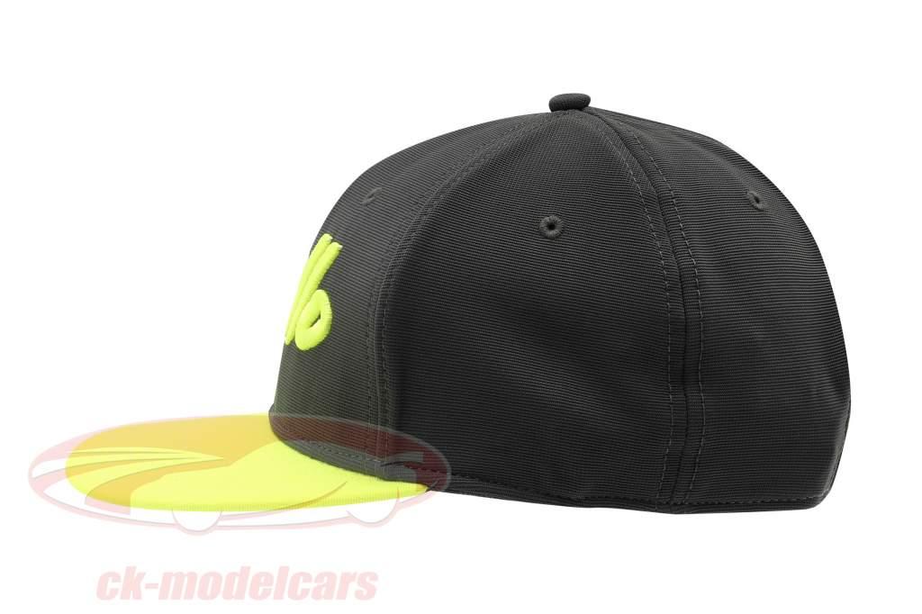 Manthey-Racing Flat Cap Fan Grello 911