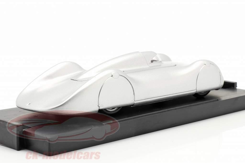 B. Rosemeyer Auto Union Typ C Streamline Hastighedsrekord Testcar 1937 1:43 Brumm