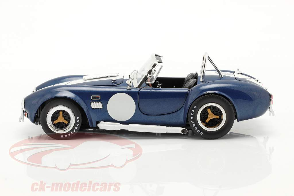 Shelby Cobra 427 S/C Baujahr 1965 Signature Edition 1:18 ShelbyCollectibles