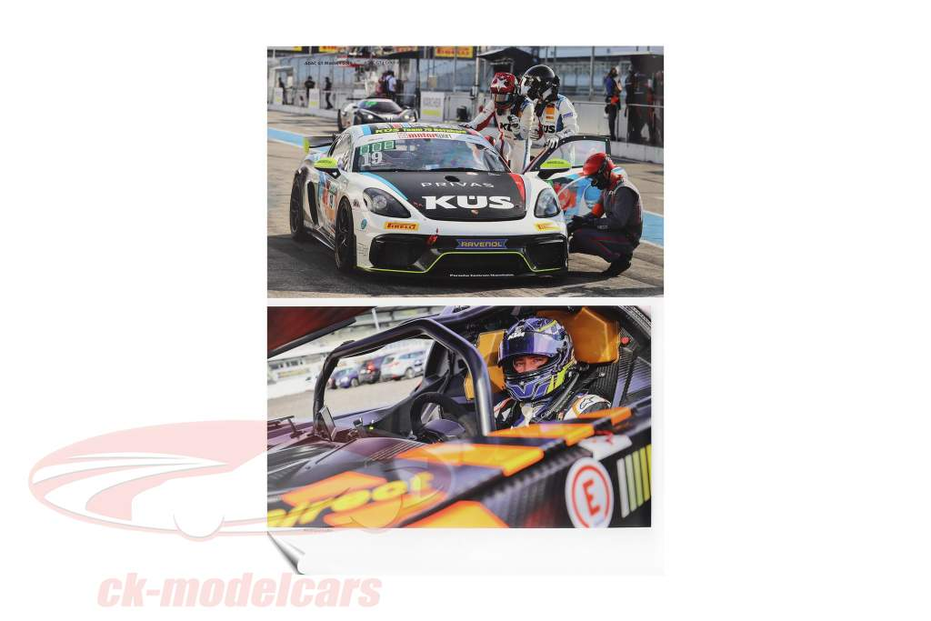Boek: ADAC GT Masters 2020 (Groep C Motorsport Uitgeverij)