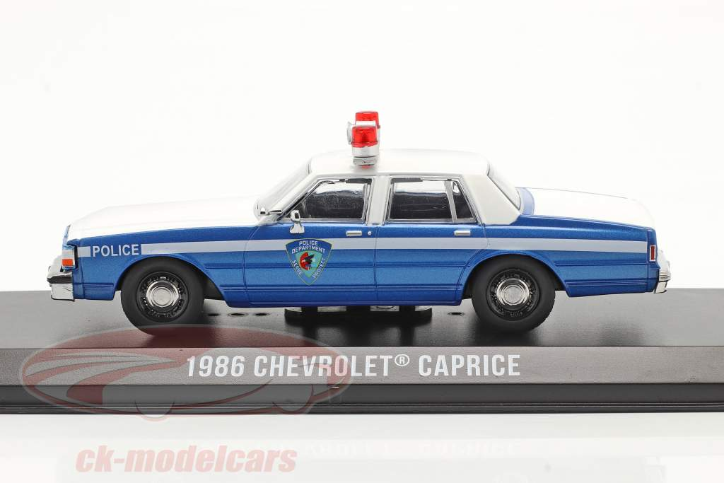 Chevrolet Caprice Illinois Police 1986 Film Home Alone (1990) 1:43 Greenlight