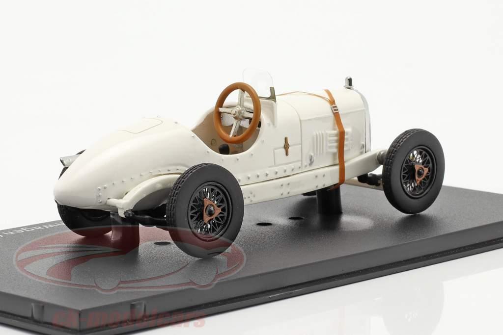 Austro Daimler ADM-R race car #18 1929 Hans Stuck 1:43 Fahr(T)raum