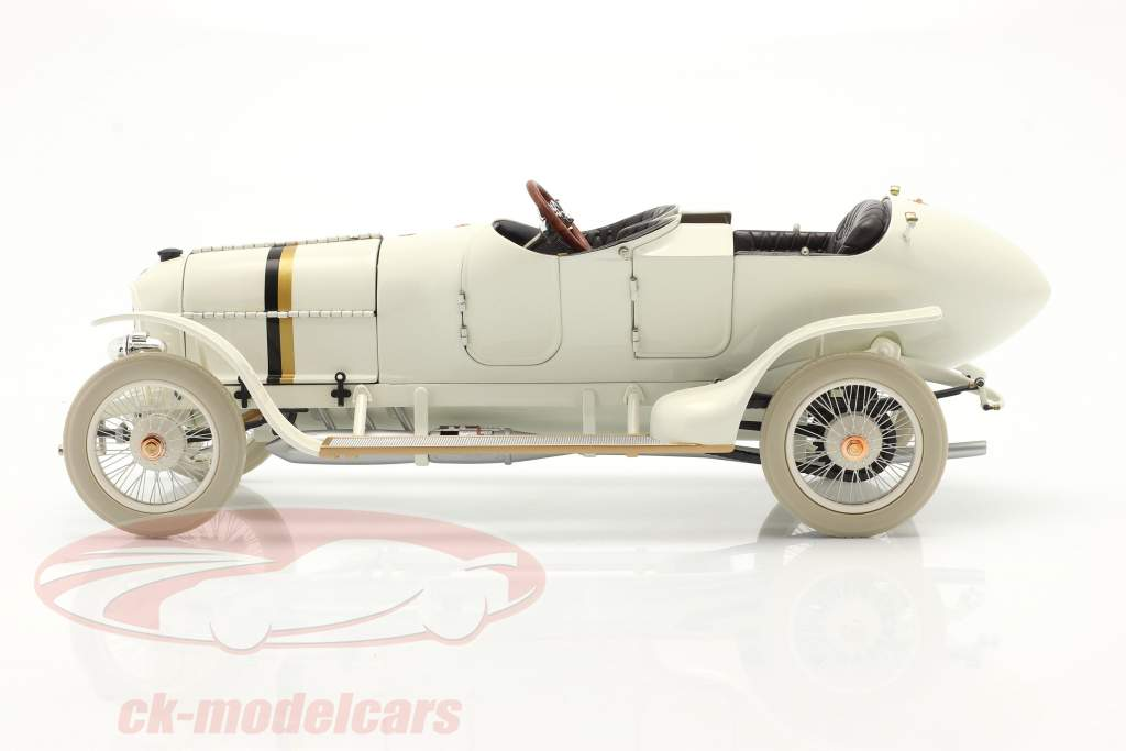 Austro Daimler #51 Winner Prince Heinrich ride 1910 F. Porsche 1:18 Fahr(T)raum