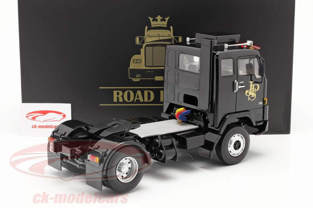 Volvo F88 Vrachtwagen John Player Team Lotus 1978 1:18 Road Kings
