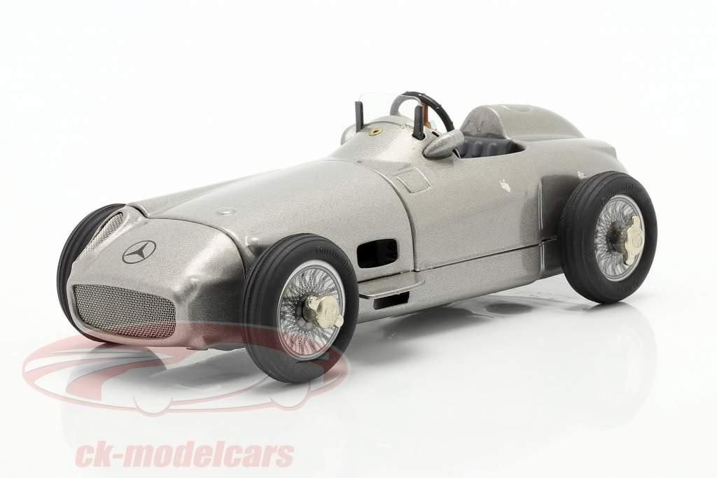 Gavesæt Mercedes-Benz W196 Monoposto Med højere kvalitet Armbåndsur Schuco / 2. valg