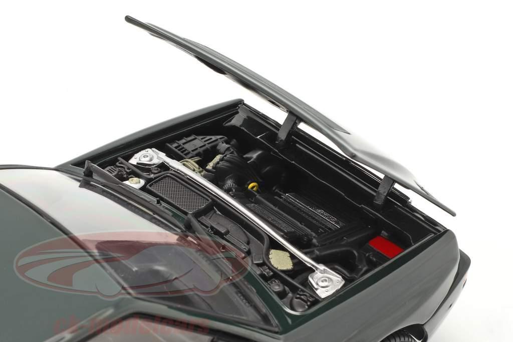 Lancia Delta HF Integrale Evo II Año de construcción 1992 york verde metálico 1:18 Kyosho