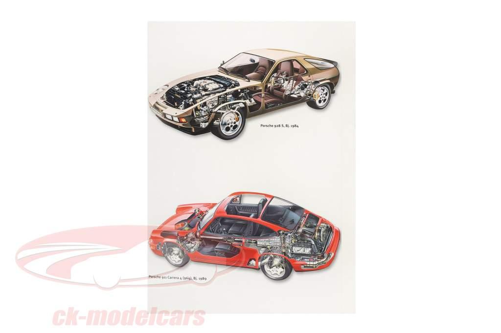 Libro: Cronología Porsche Todos los datos y hechos desde 1931