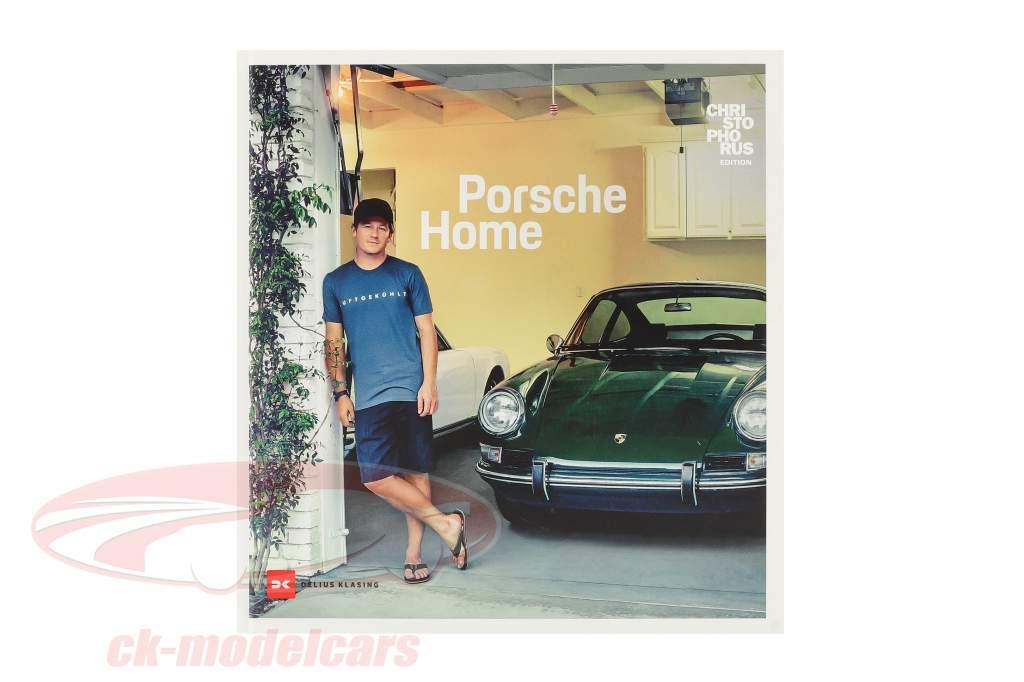 Libro: Porsche Home - Christophorus Edizione