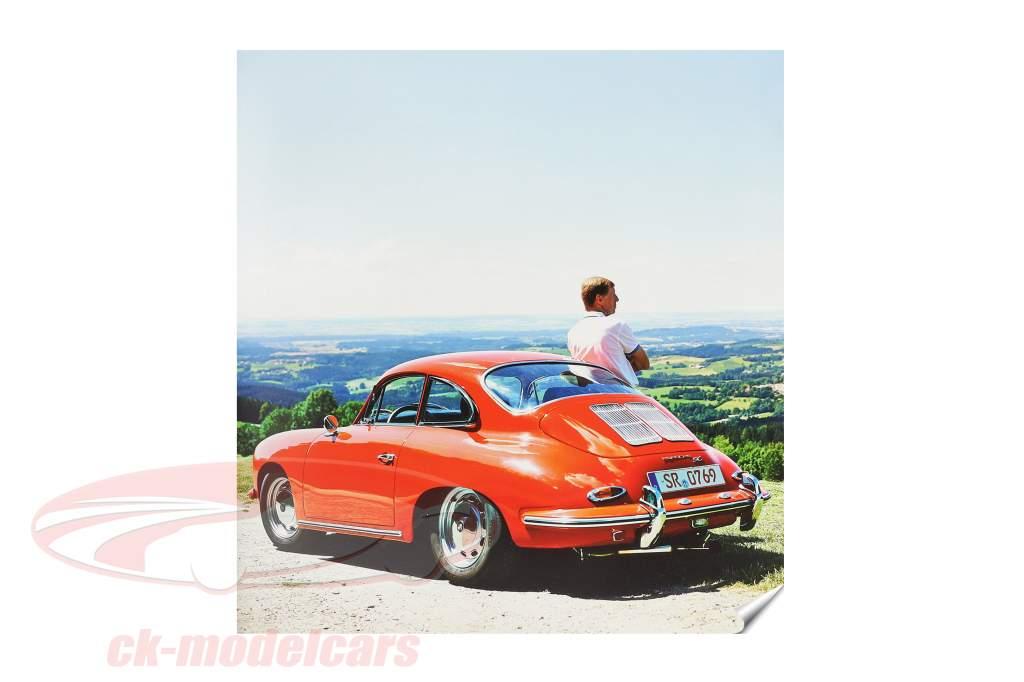 Buch: Porsche Garagen - Christophorus Edition