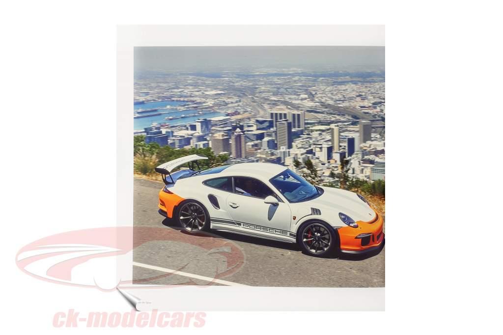 Boek: Porsche Garagen - Christophorus Editie